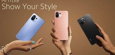 Llegan a México, Xiaomi Mi 11 y Mi 11 Lite 4G/5G
