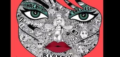 Blondie celebra el cumpleaños de Andy Warhol