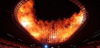 Los Juegos Olímpicos: Un ideal