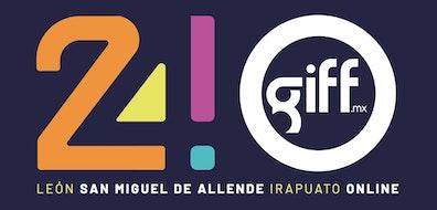 GIFF anuncia la programación de su 24° edición