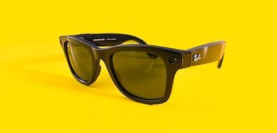El metaverso da su primer paso: las gafas inteligentes