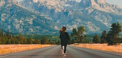 Correr cambia más nuestra mente que nuestro cuerpo