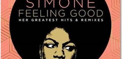 "Lanzan ""Feeling Good: Her Greatest Hits and Remixes"" de Nina Simone"