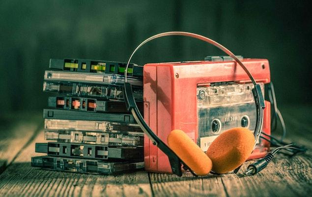 """Justo en el """"antes era mejor"""", el nuevo Walkman"""