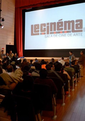 Le Cinema IFAL